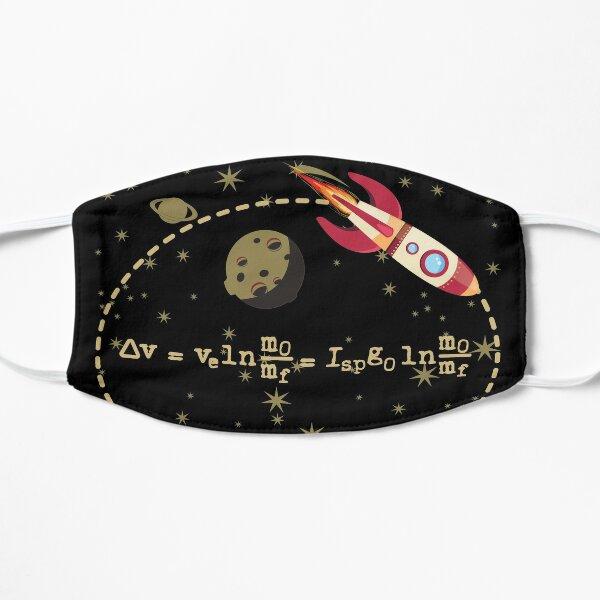 Hey, it's not rocket science Mask