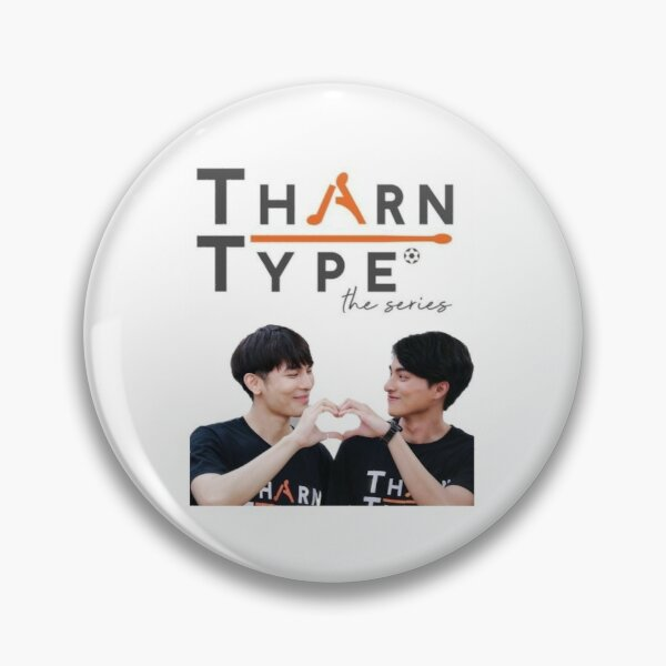 TharnType The Series Pin