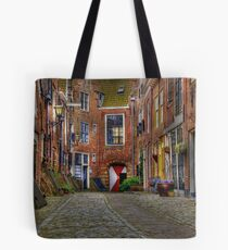 The same but different.... Tote Bag
