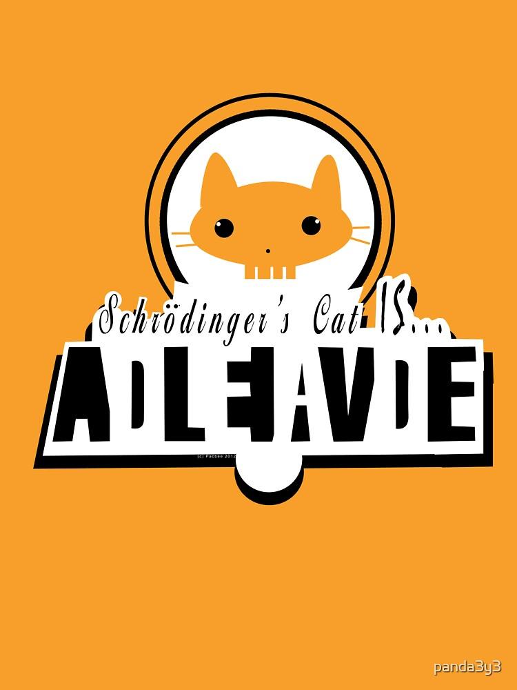 Schrodinger's cat | Unisex T-Shirt
