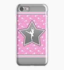 Dance Among the Stars iPhone Case/Skin