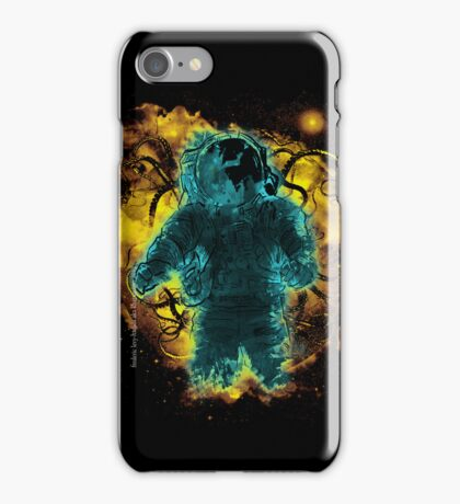 come dance with me v2 iPhone Case/Skin