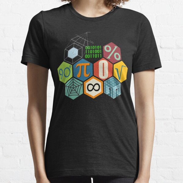 MATH! Essential T-Shirt