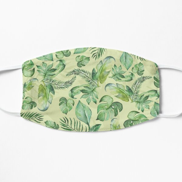 Jungle Vibes Mask