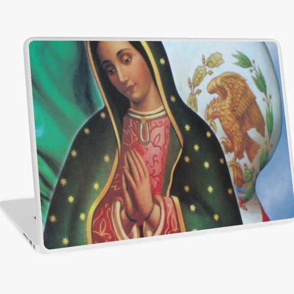 Virgen de Guadalupe Laptop Skin