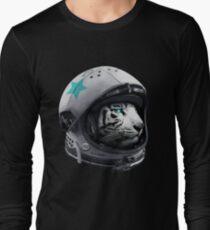 Astro Tiger Long Sleeve T-Shirt