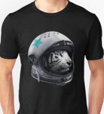 Astro Tiger Unisex T-Shirt