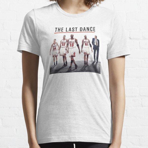 The Last Dance Essential T-Shirt