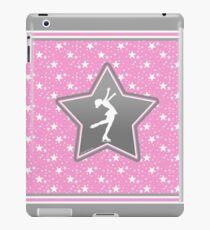 Figure Skating Among the Stars iPad Case/Skin