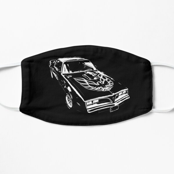 1978 Trans Am  Flat Mask