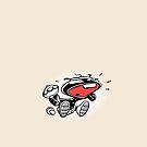 INFANT! by Chris Baker