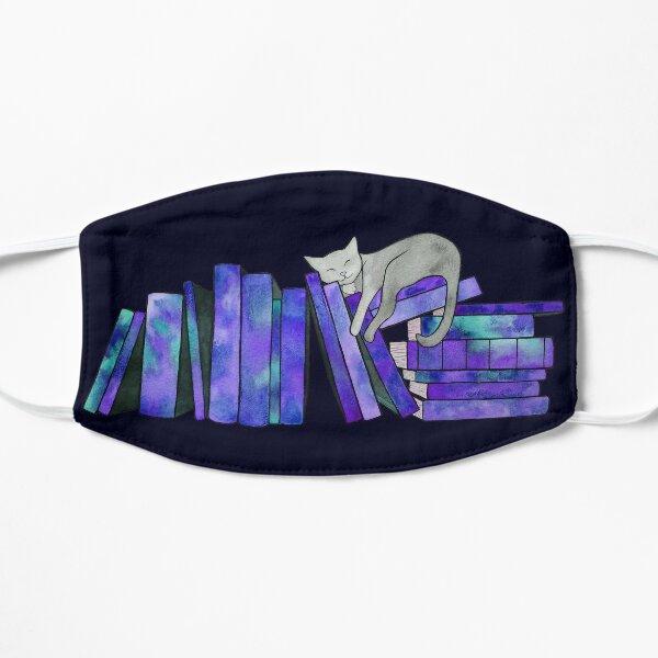 Literary Naps  Mask