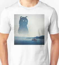 The Journey Unisex T-Shirt