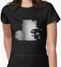 Bride tee Womens Fitted T-Shirt