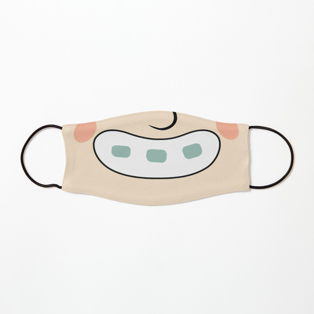 Mabel Face  Mask