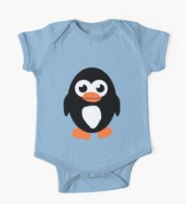 Cute Penguin  Kids Clothes
