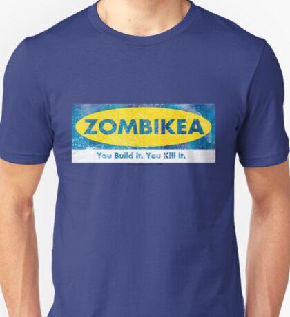 ZOMBIKEA T-Shirt