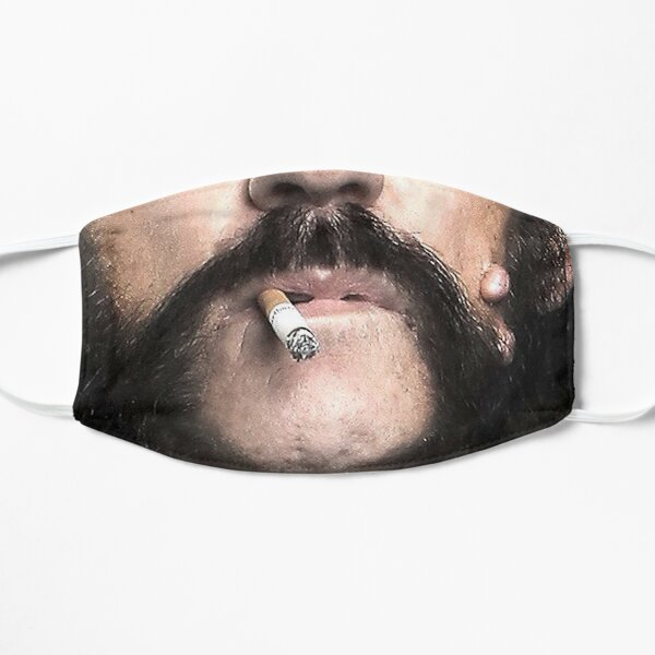 Mask Lemmy Kilmister Mask