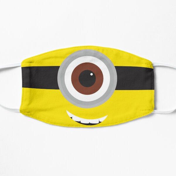 Minion Eye Flache Maske