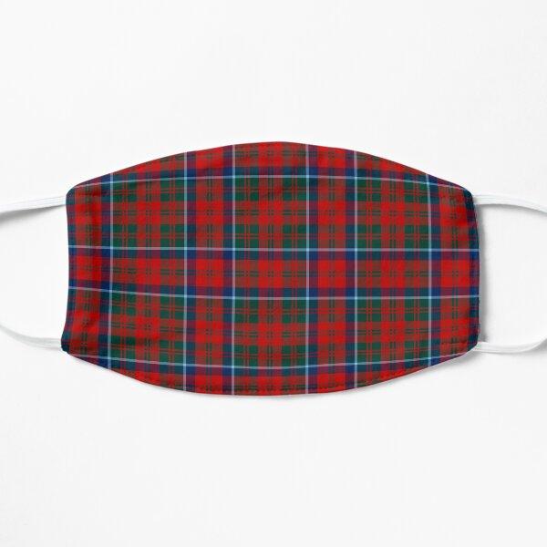 Clan Matheson Tartan Mask