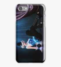 Gothique Burlesque iPhone Case/Skin