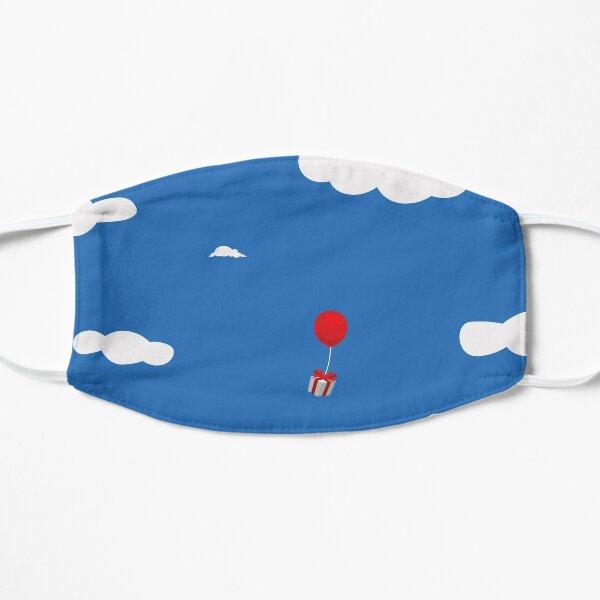 Animal Crossing Balloon Sky Masque sans plis