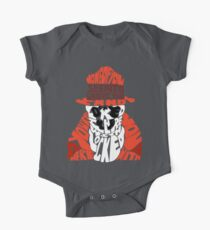 Rorschach Kids Clothes