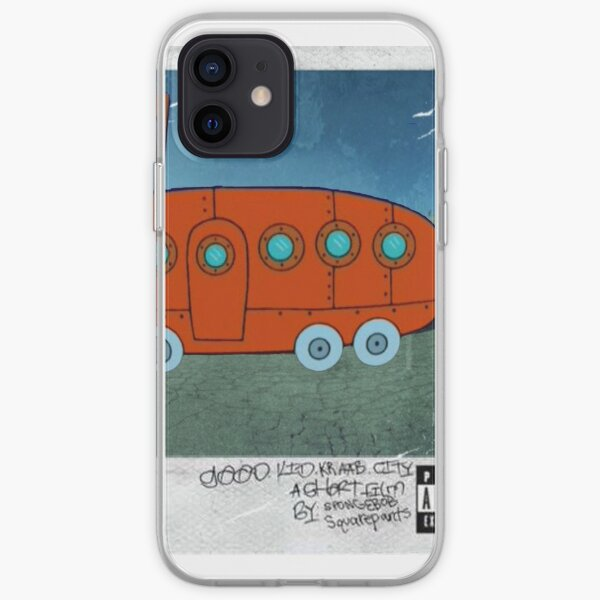 good kid, k.r.A.A.b city iPhone Soft Case