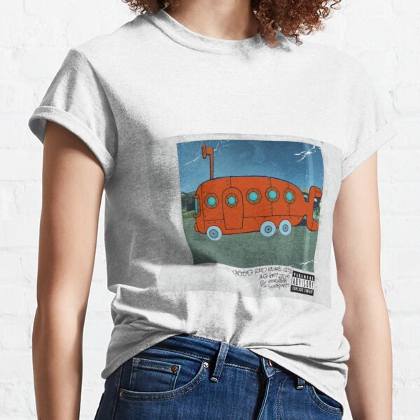 good kid, k.r.A.A.b city Classic T-Shirt