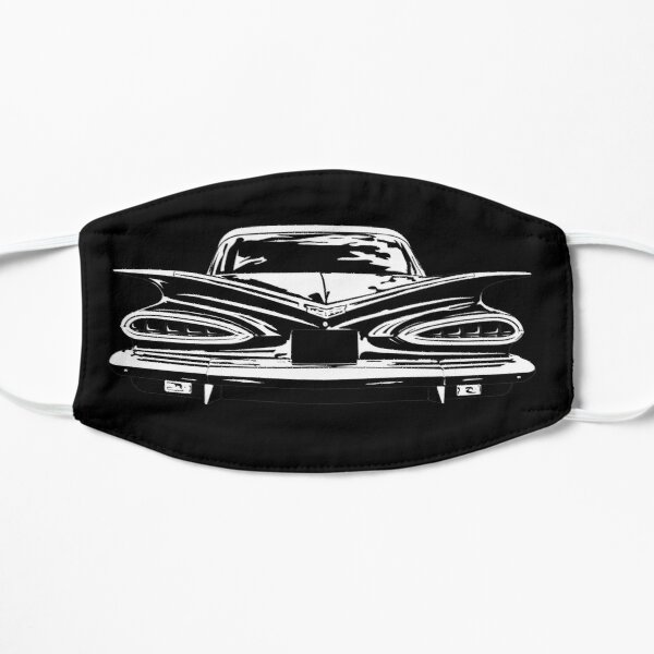 1959 Chevy Belair  Mask