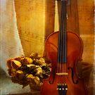 Music is Love by John Rivera