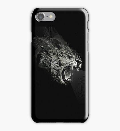 Fierce! iPhone Case/Skin