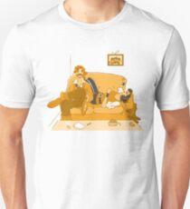 censored island T-Shirt