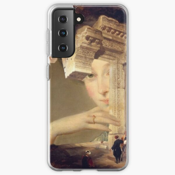 THE RUINS OF HEAVEN Samsung Galaxy Soft Case