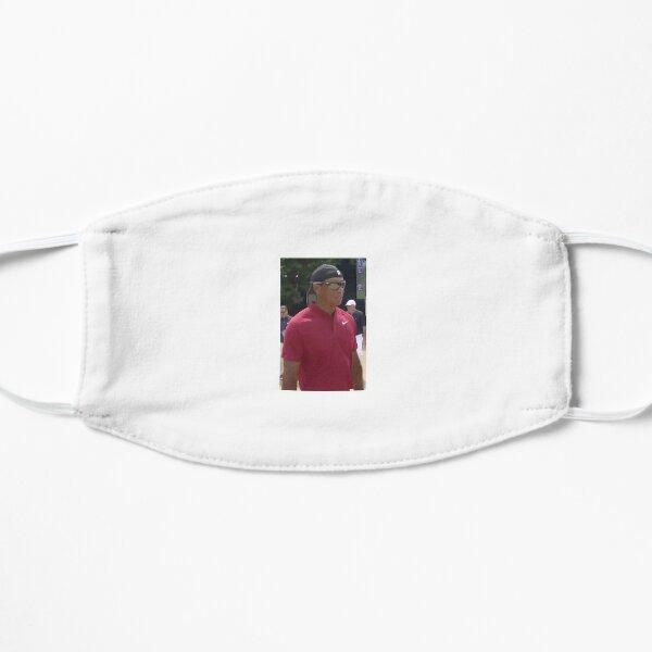 Cool Tiger Woods Flat Mask