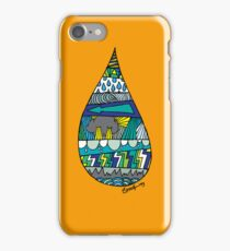 DROP IN! iPhone Case/Skin