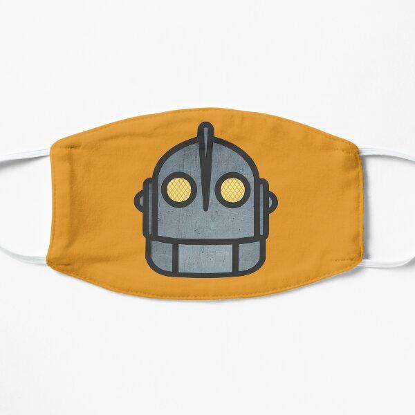 Iron Giant Head Flat Mask