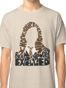 Hermione granger Classic T-Shirt