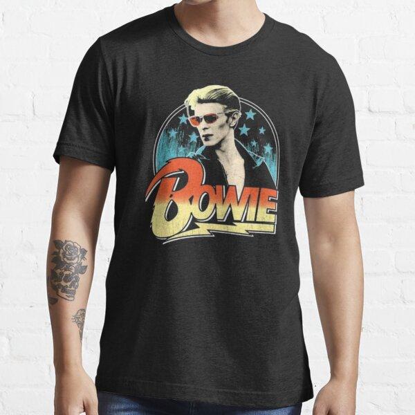 Vintage Bowie Essential T-Shirt
