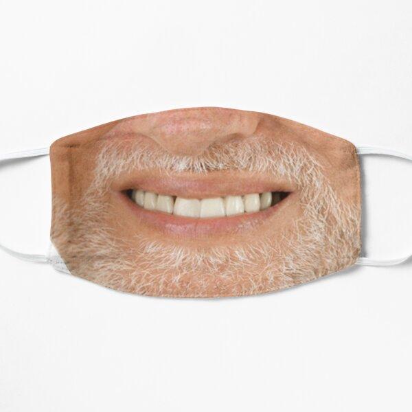 Ocultar la máscara de dolor Harold Mascarilla plana