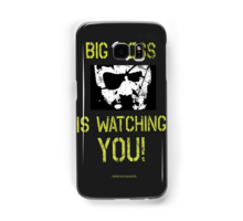 Quot B B Is Watching You Quot Posters By Mayestation Redbubble