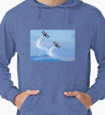The Only Way To Fly! Lightweight Hoodie