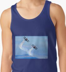 The Only Way To Fly! Men's Tank Top