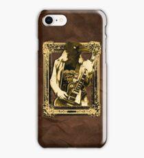 Raven Rocks iPhone Case/Skin