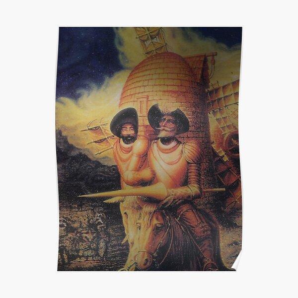 Surrealism III - Surrealismo Poster