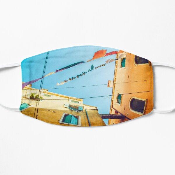 Venice's Architecture Mask
