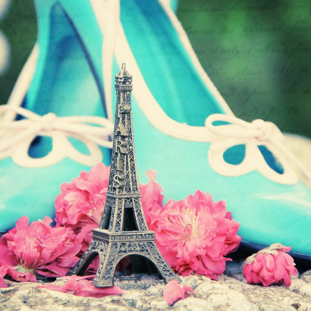 {PARIS} 3 of 3 by brittneyla5
