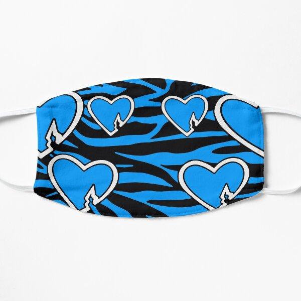 HBK Shawn Michaels Summerslam 95 Pattern Design Flat Mask