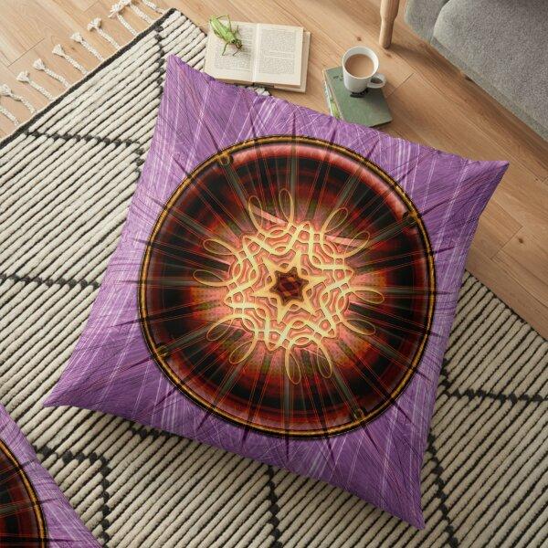 Audiotonica Mandala Floor Pillow