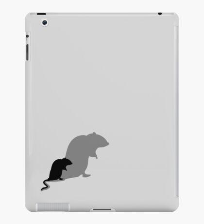 Master Rat VRS2 iPad Case/Skin